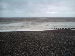 Waves Llandudno