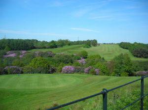 Heaton Park Golf Course